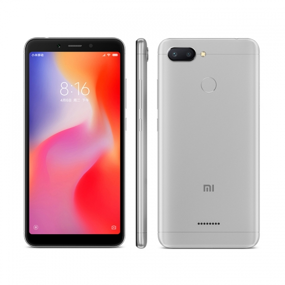 Xiaomi Redmi Note 6 Pro and Mi Pad 4 announced in China