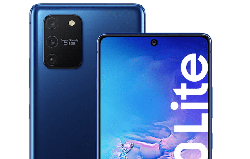 Samsung Galaxy S10 Lite: Price, Specifications, and Availability 2