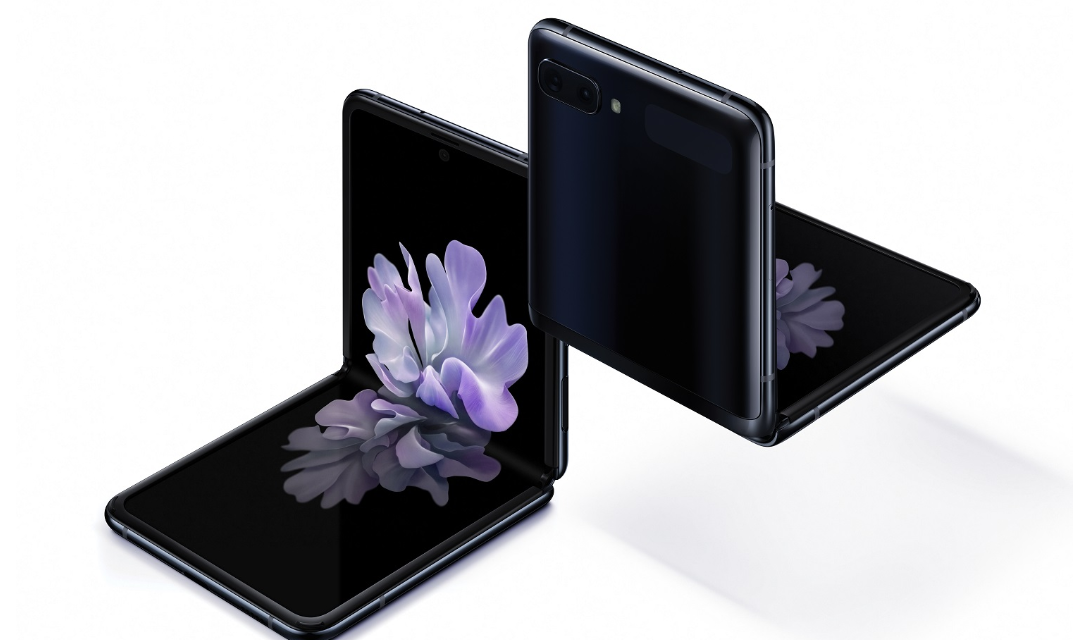 Samsung Galaxy Z Flip now up for pre-order on Amazon 2