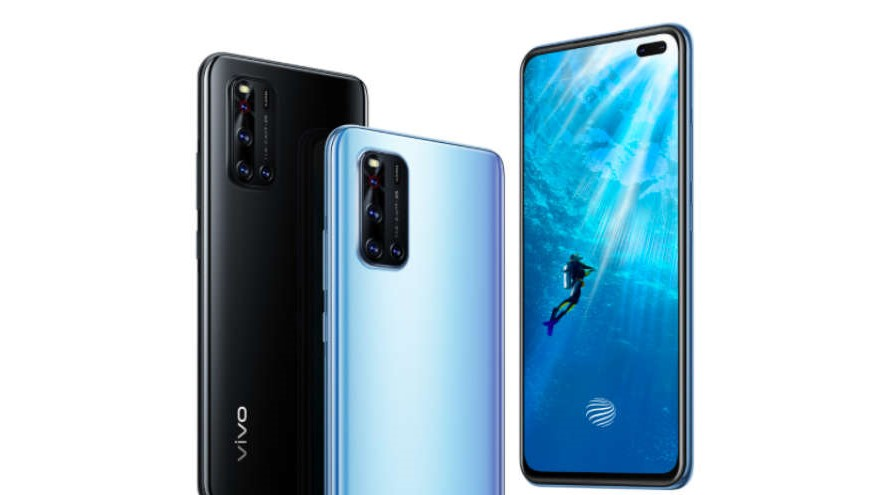 Vivo V19: Price, Specifications, and Availability 2